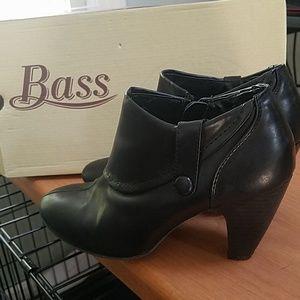 Bass Booties